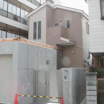 大阪市城東区TB様邸