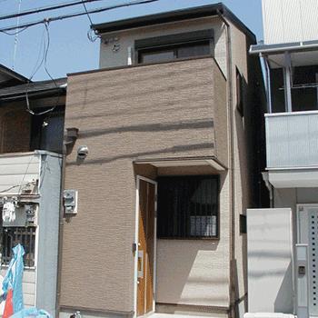 大阪市城東区 YM様邸